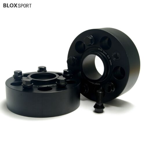 4X 40mm 5x130 Hubcentric Wheel Spacers for Mercedes G Class G63 G55 G500 G550