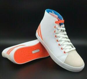 Adidas 'Neo Vulc Mid' Sneakers (F76535