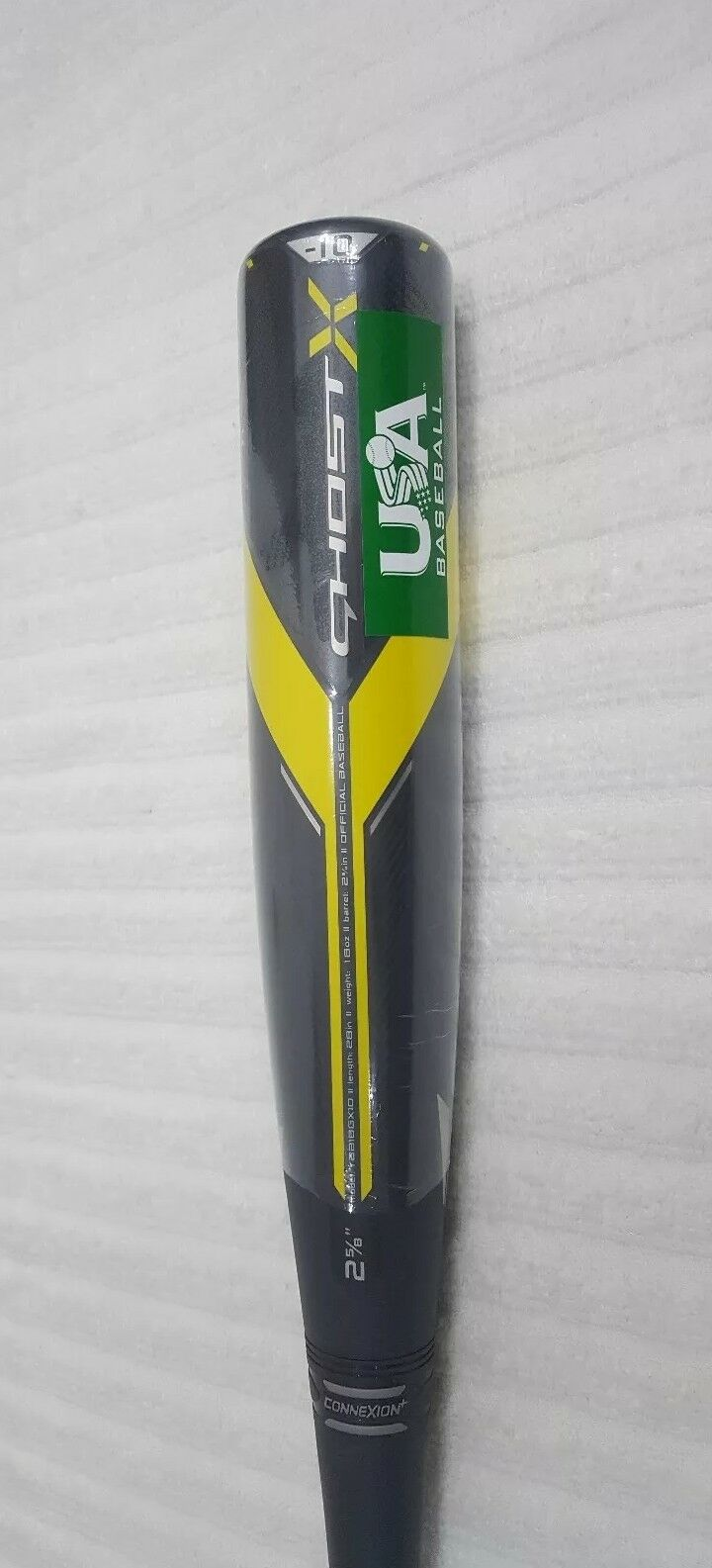 New 2018 Ghost Easton YBB18GX10 28