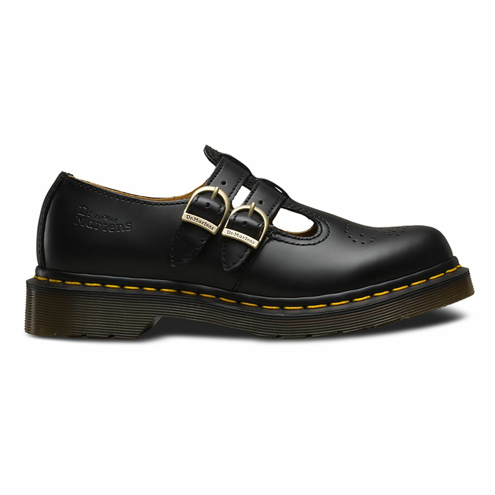 Dr. martens 8065 mary jane noir chaussures pointure
