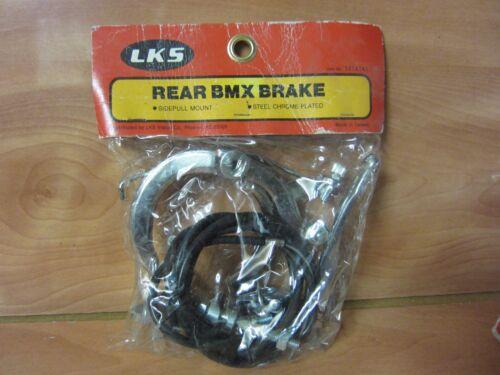 Vintage LKS Rear BMX Brakes. NOS. FREE SHIPPING.