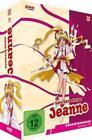 Kamikaze Kaitou Jeanne – Gesamtausgabe (2013)