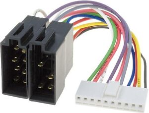 kenwood 10 pin white connector wiring harness connector car radio rh ebay co uk mercruiser 10 pin harness wiring diagram yamaha 10 pin wiring harness