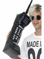 Inflatable Huge Mobile Phone Party Accessory Dom Jolly Fancy Dress Retro