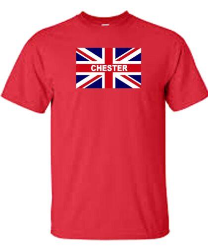 chelsea carlisle charlton chester cheltenham  t shirt list 4 of 17