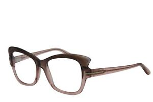f8be74e36dcea BRAND NEW TOM FORD TF 5268 074 BROWN EYEGLASSES AUTHENTIC FRAME RX ...