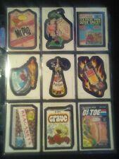 1991 Topps Wacky Packages Pez Prez Candy Dispenser George Bush Sr #18 NM