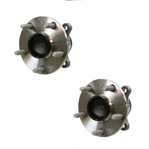 PAIR RWD 4X2 Front Wheel Hub Bearing Assembly for LEXUS GS300 2006