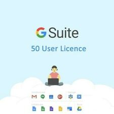 Domain-name-with-10users G Suite Legacy