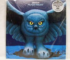 """NEW & Sealed RUSH """"Fly By Night"""" LP 200gm Vinyl Record w/Free Download (2015)"""