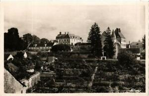 CPA-Bourgueil-Vue-generale-de-l-039-Abbaye-611887