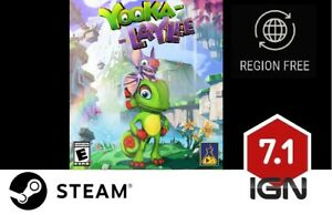 Yooka-laylee-PC-Steam-Download-Key-schnelle-Lieferung