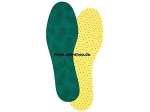 Aroma Fresco Confort Único Plantillas Para Zapatos