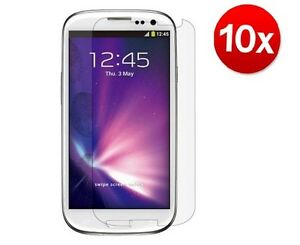 10-X-SAMSUNG-GALAXY-S4-I9500-CLEAR-SCREEN-PROTECTOR-GUARD-FRONT-i9500-S-iv-IV