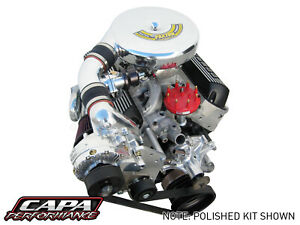 Paxton-Supercharger-Kit-1964-1968-Ford-Mustang-Small-Block-Windsor-P-N-1001864SL