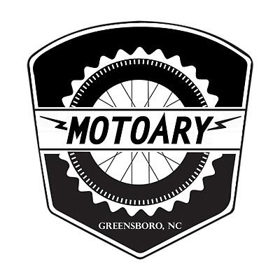 Motoary