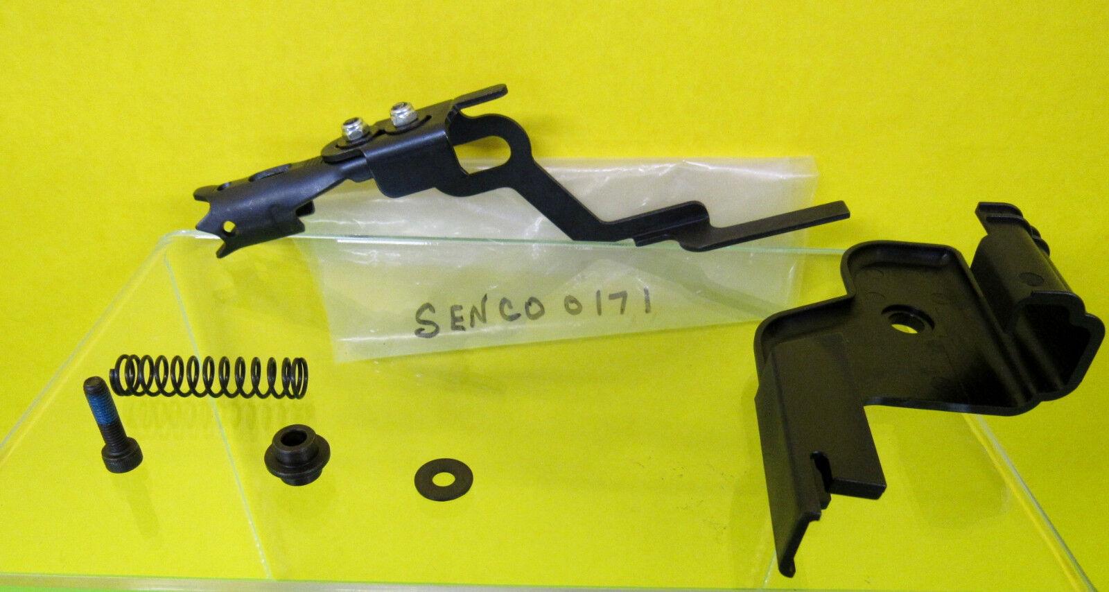 SENCO PartSENCO0171 SAFETY ASSEMBLY for FramePro 601 & 651 Nailer New (2IEC)