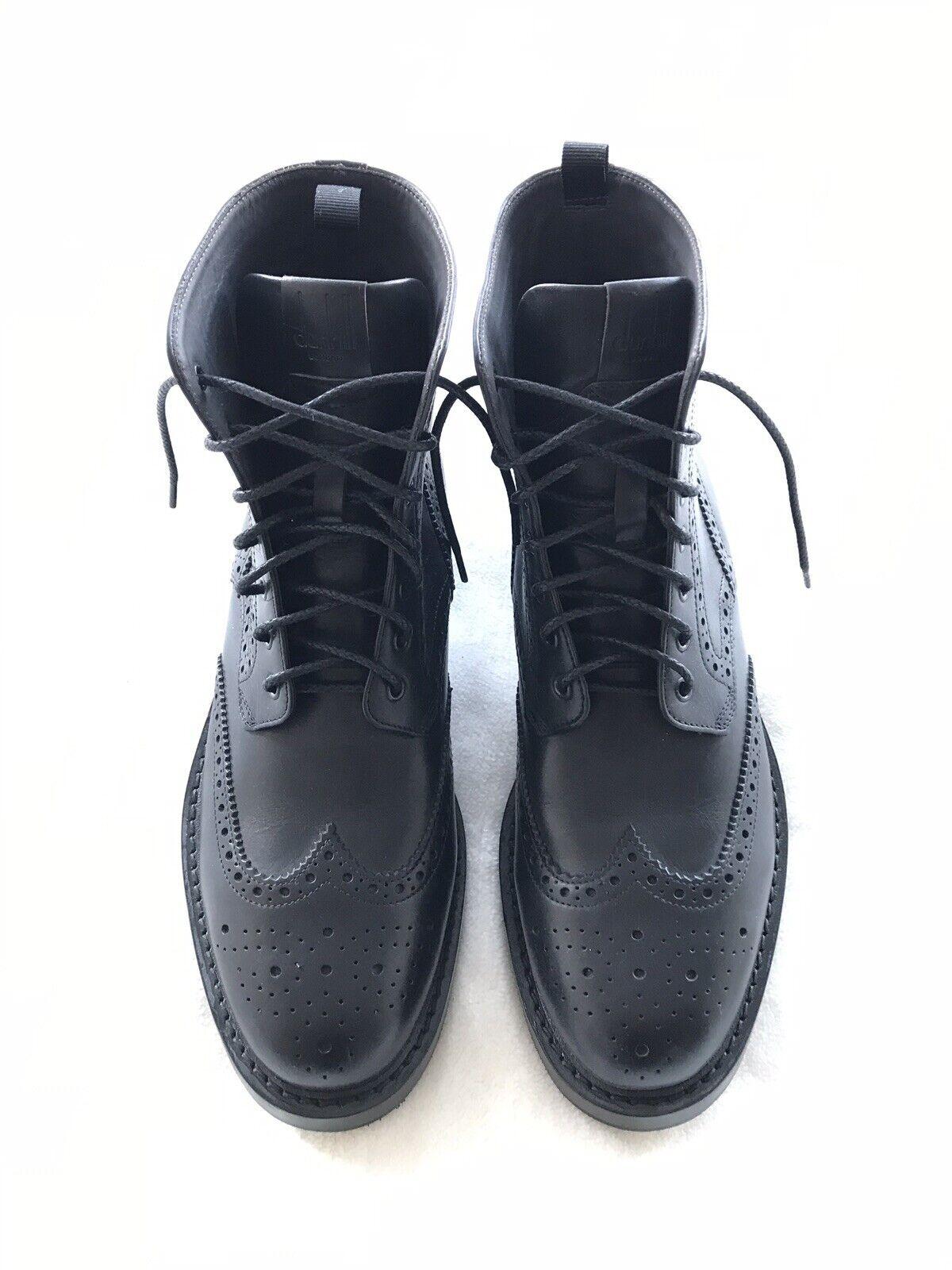 Dunhill botas Nuevo Tamaño 9