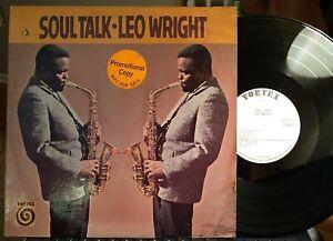 Kenny-Burrell-w-Leo-Wright-Soul-Talk-Vortex-2011-1970-EX-G-Coleman