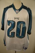 d063a7abef0 item 8 Reebok Philadelphia Eagles Jersey #20 Brian Dawkins NFL Replica  Adult XL White -Reebok Philadelphia Eagles Jersey #20 Brian Dawkins NFL  Replica Adult ...