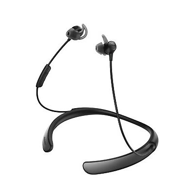 NEW Bose QuietControl 30 Wireless Earphones - Black