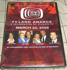 2006 TV LAND AWARDS DVD, Grey's Anatomy Cast + DALLAS, CHEERS CAST REUNION, 4th