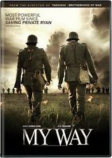 My Way (DVD) (WGU01281D)