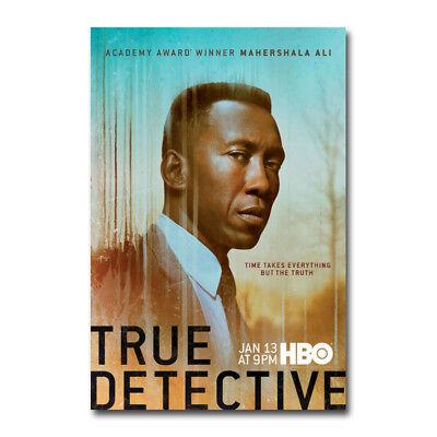 DOCTOR WHO DW TV Series Art Silk Poster Print 13x24 24x43 inch