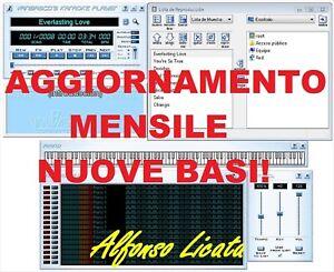 BASI-KARAOKE-MIDI-PER-VANBASCO-N-50-BASI-AGGIORNAMENTO-OTTOBRE-2019