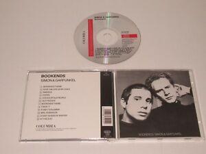 Simon-amp-GARFUNKEL-BOOKENDS-COLUMBIA-CD-63101-CD-Album