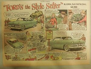 Ford Ad 034 039 S The Style
