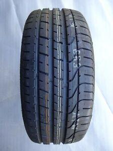 1-pneus-d-039-ete-Pirelli-P-Zero-RFT-RSC-205-40-r18-86-W-Neuf-s37