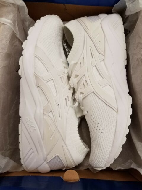 asics gel kayano knit mens