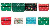 Cath Kidston Coin Purse // With Photo Window