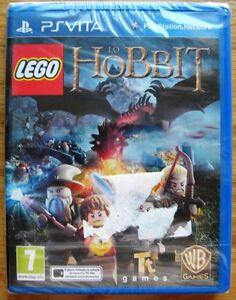 LEGO-LO-HOBBIT-PSVITA-SONY-NUOVO-ITA
