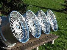 BMW Genuine 18x9 BBS #5 OEM Wheels E39 E38 E34 E90 F10 E31 E28 M5 E30 M3 M5 M6