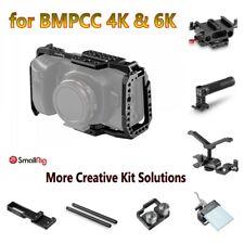 Blackmagic Design Production Camera 4k With Ef Mount For Sale Ebay