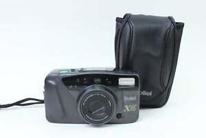 Rollei X115 Zoom with Rolleigon 38-115 Zoom lens 35mm Point & Shoot Film Camera