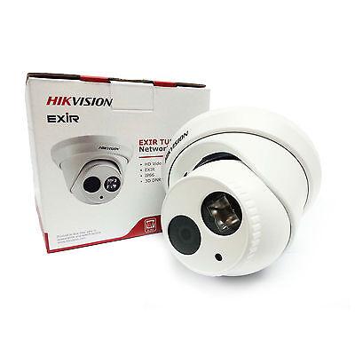 Hikvision 4 Megapixel Network IP Security Camera 4MP Bullet DS-2CD2032G0-I 2.8MM