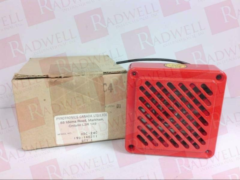 SIEMENS HDC-24C   HDC24C (USED TESTED CLEANED)