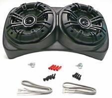 """Select Increments 1955-1995 Jeep CJ YJ Wrangler Centra Pod Kicker 5.25"""" Speakers"""
