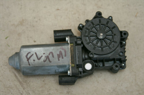 BMW E36 M3 318 320 323 325 328 Window Motor Front Left 4DR or Front Right 2DR