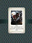 Classic Collection: Sleepy Hollow by Saviour Pirotta (Paperback, 2015)