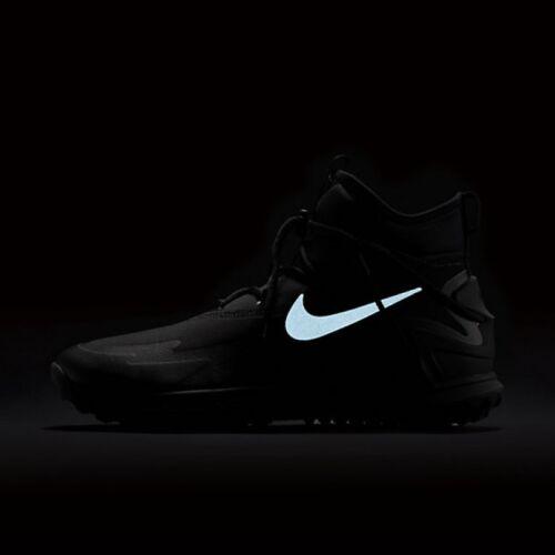Black Unido 8 Nike exterior para Terra Sertig Boots Senderismo urbano Reino 5 hombre PqOtxqvw