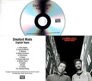 SLEAFORD-MODS-English-Tapas-2017-UK-12-trk-watermarked-promo-test-CD