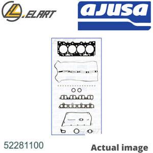 Ajusa 52273100 Gasket Set cylinder head