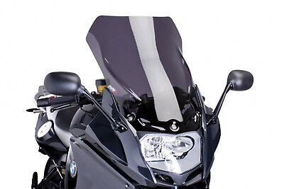 PUIG BULLE TOURING BMW R1200 RS 15-18 FUME FONCE
