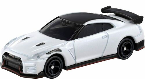 Takara Tomy Tomica 78 Nissan GT-R Nismo 2020 1//64 Scale Diecast Car USA Seller