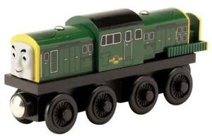 THOMAS and FRIENDS WOODEN RAILWAY DEREK | eBay