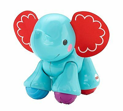 Fisher-Price Elephant Clicker Pal- CGG82